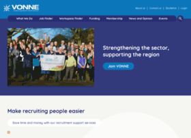 vonne.org.uk