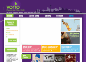 vono.co.nz