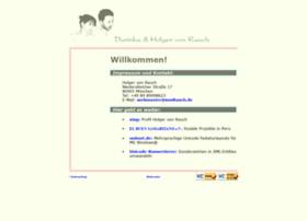 vonrauch.de