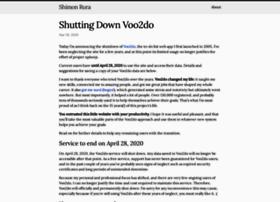 voo2do.com