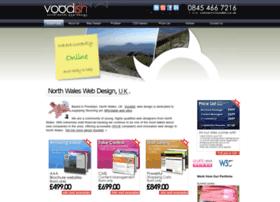 voodish.co.uk