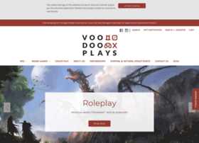 voodoo-plays.com
