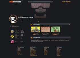 voodooalliance.newgrounds.com