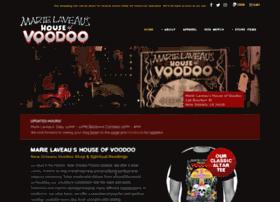 voodooneworleans.com