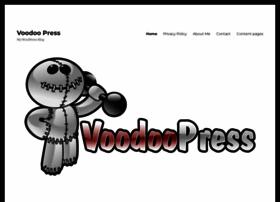 voodoopress.com