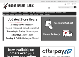 voodoorabbit.com.au