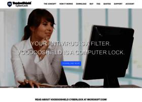voodooshield.com
