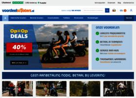 voordeelscooters.nl