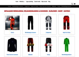 voordeligewerkkleding.nl