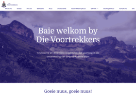 voortrekkers.org.za
