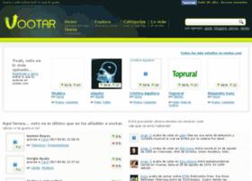 vootar.com