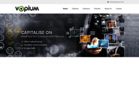 vopium.com