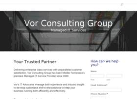 vor-group.com