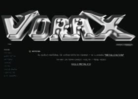voraxoficial.com.ar