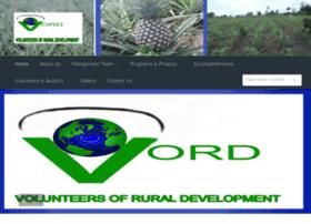 vordgh.org