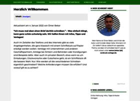 vordruck-vorlage.de