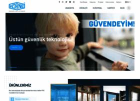 vorne.com.tr