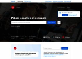 voronezh.hh.ru