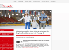 vorsorge-3a.ch