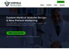 vortala.com