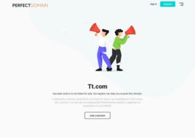 vorteilszone.tt.com