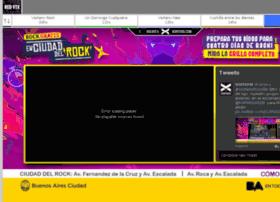 vorterixrock.com