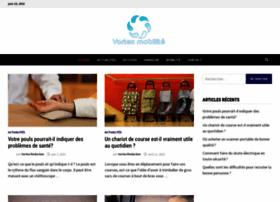 vortex-mobilite.fr
