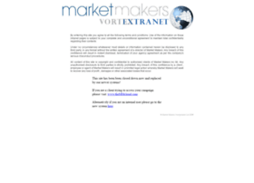 vortextranet.marketmakers.co.uk