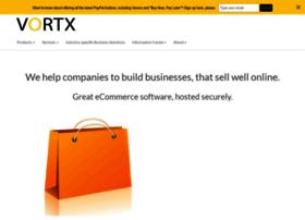 vortx.com
