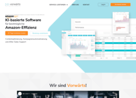 vorwaerts-gmbh.de
