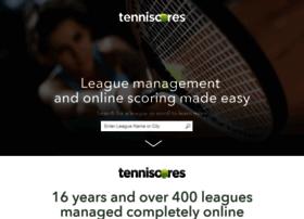 vos.tenniscores.com