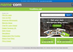 vosfilms.net