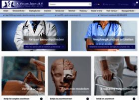 vosmedisch.nl