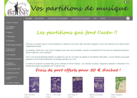 vospartitions2music.com