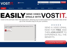 vostit.com