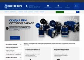 vostok-agro.info
