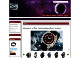 vostok-poljot.com