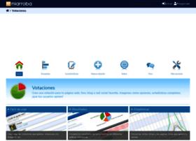 votaciones.miarroba.com