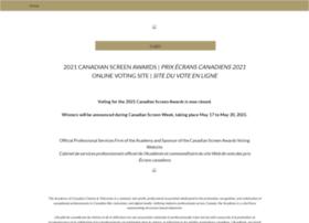 vote.academy.ca