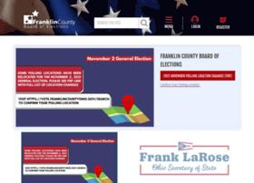 vote.franklincountyohio.gov