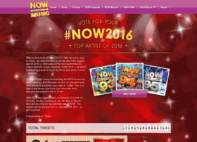 vote.nowmusic.com