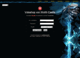 vote.wow-castle.de
