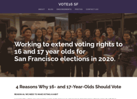 vote16sf.org