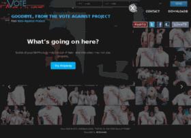 voteagainst.org