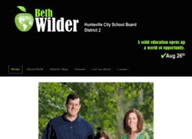 votebethwilder.com