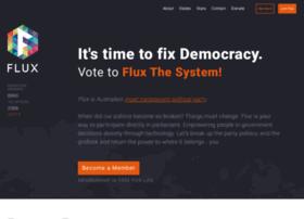 voteflux.org