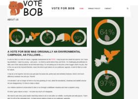voteforbob.co.uk