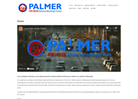 voteforpalmer.wordpress.com