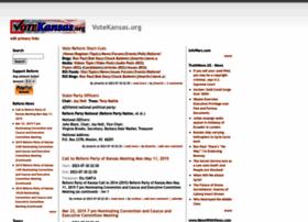 votekansas.org