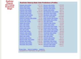 voterfactory.com